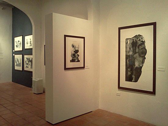 La trama imperceptible-Fernando Santiago Camacho-Autogiro arte actual 3