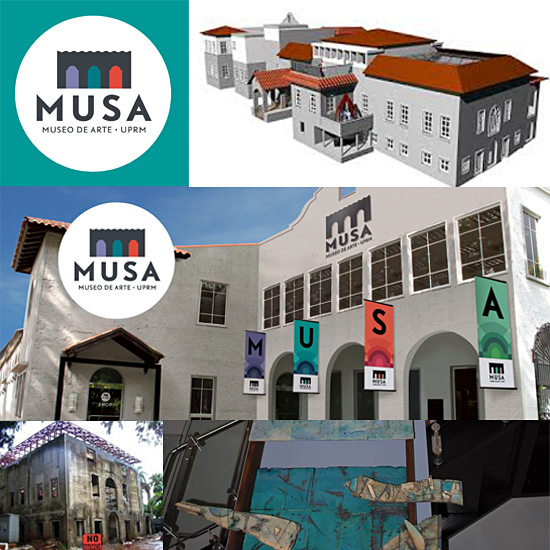 MUSA | Museo | Mayagüez