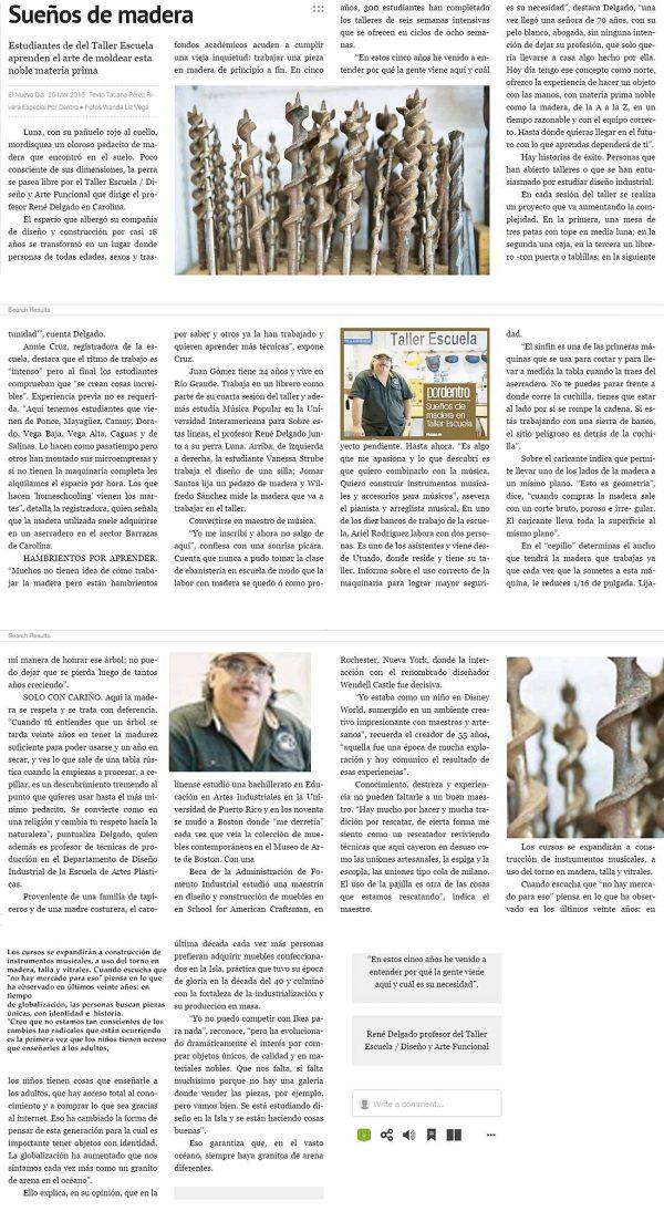 Rene Delgado-taller escuela-Sueños de madera-Autogiro arte actual