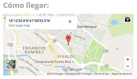 como llegar al museo MUSA-Mayaguez-arte-coleccion-autogiro-arte-actual