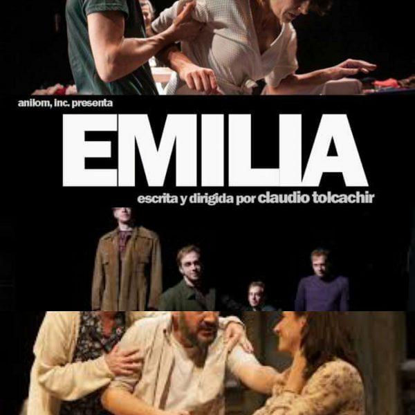 El Teatro de Timbre 4 | Emilia | Puerto Rico
