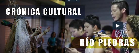Jueves Cultural-Rio Piedras