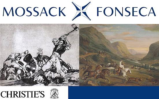 Mossack Fonseca y su relación con el arte internacional