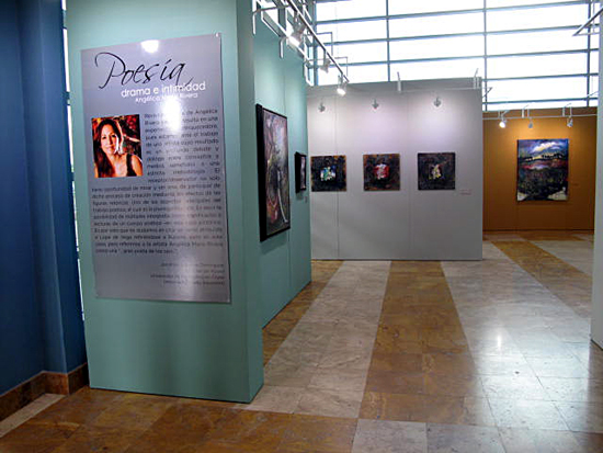 Presencia e Identidad- Mural-Cidra-Angélica Rivera-Autogiro arte actual