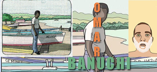 Omar Banuchi | 1977 | Productos Gostosos