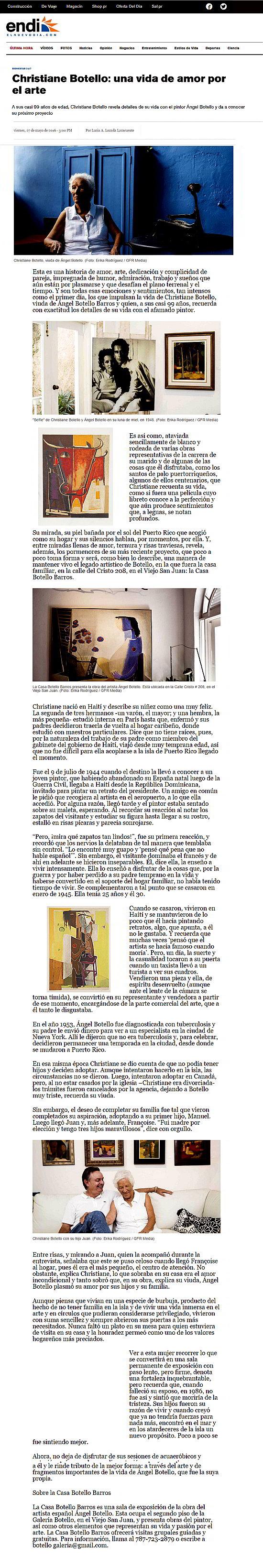 Christiane Botello-Angel Botello-Juan Botello-Autogiro arte actual
