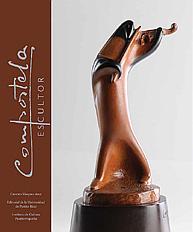 Compostela-Escultor-Biografía-CarmenVázquez-Autogiro arte actual