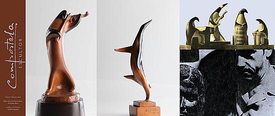 Compostela escultor | Puerto Rico