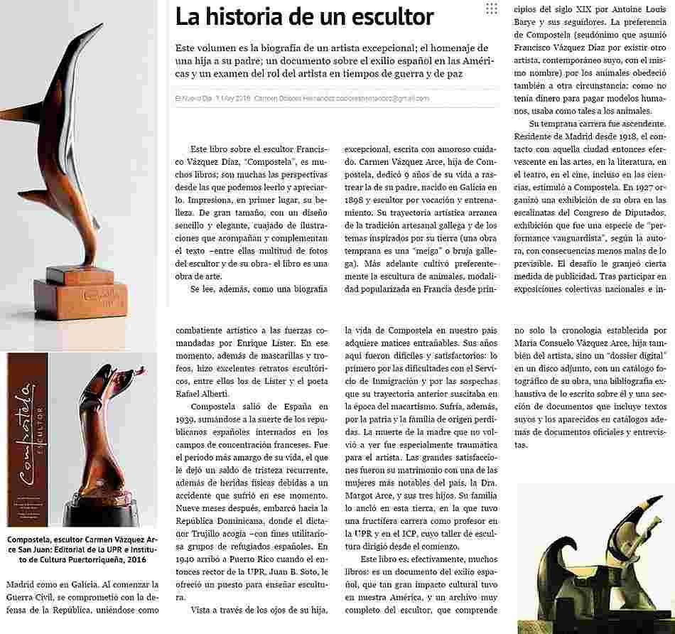 Compostela-Escultor-ENDI-Carmen Dolores Hernandez-Autogiro arte actual