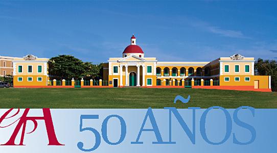 EAP | Aniversario | 50 años