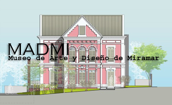 MADMI museo diseño contemporaneo