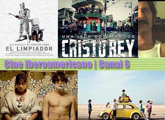 Cine Iberoamericano | Julio | WIPR