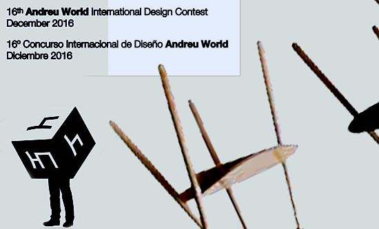 Concurso | Diseño de Mueble