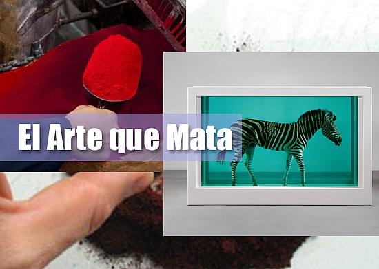 El Arte que Mata