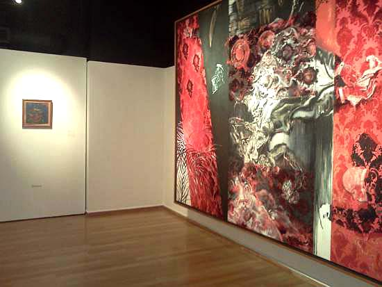 antonio martorell | Arte contemporáneo. | Martorellissimo