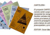 Revista Cartelera | Cartel de Artista