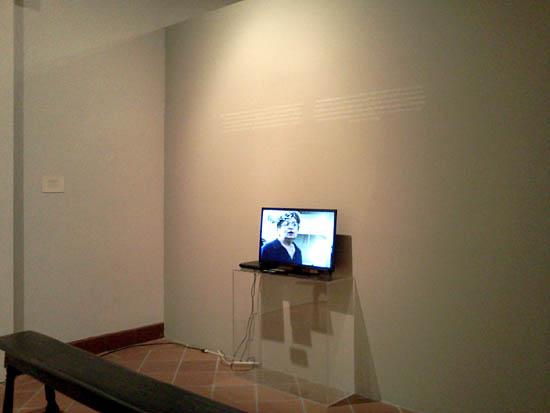 Intaglio de Somoza-Grabado #2-Museo de las Americas-Autogiro arte actual
