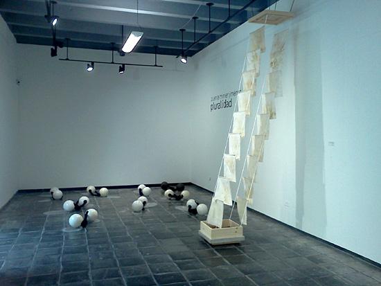 Plural.idad-Zuania Minier-Minier un apellido sospechoso-Liga de Arte-Autogiro arte actual