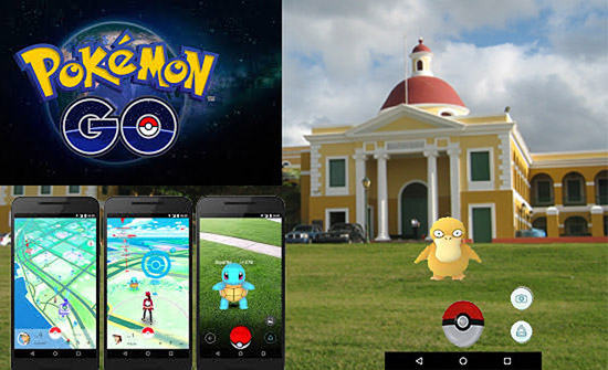 Pokemon Go beneficia la Cultura | Puerto Rico