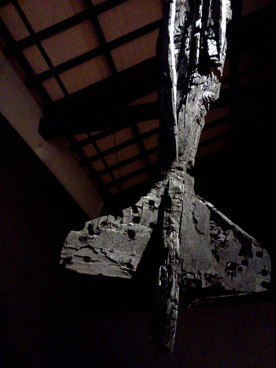 Sala de Evidencia-Coco Valencia-obras#4-Autogiro arte actual