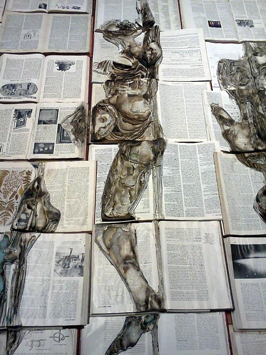 Sala de Evidencia-Coco Valencia-obras#5-Autogiro arte actual