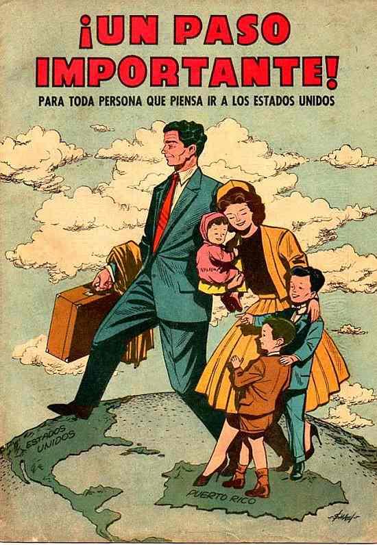 comic de ismael-rodriguez-baez-migrante