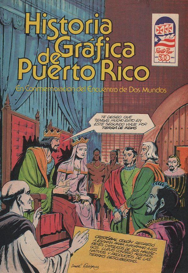 historia grafica de Puerto rico-Ismael Rodríguez Báez-Autogiro arte actual