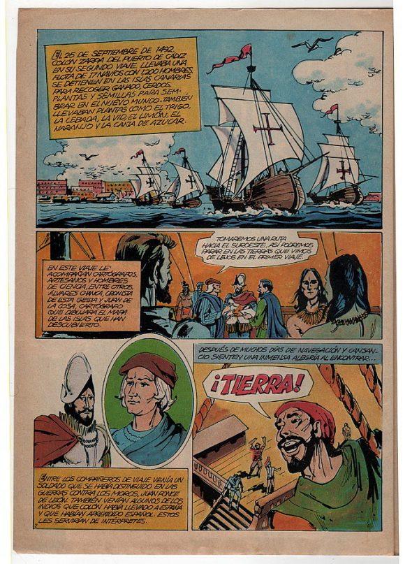 historia grafica de Puerto rico pagina-Ismael Rodríguez Báez-Autogiro arte actual