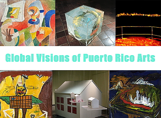 Global Visions of Puerto Rico Arts | Pt.2