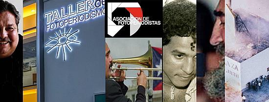 Ismael Fernández | Enfocando sus logros