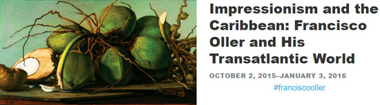 impressionism and the caribbean francisco oller and his trasantlatic world-autogiro arte actual