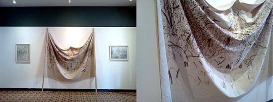 Del Natural-Casa Alcaldía-Ricardo Morales-Autogiro arte actual