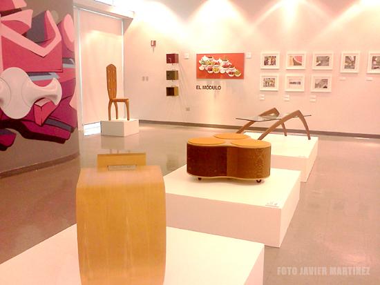 piezas-de-mobiliario-maruja-fuentes-viguie-diseno-retrospectiva-upr-autogiro-arte-actual