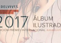 Competencia de Álbum Ilustrado | Plazo: 20 Dic 2016