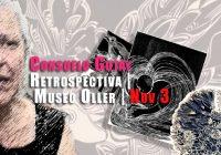 Consuelo Gotay | Retrospectiva | Museo Oller | Nov 3