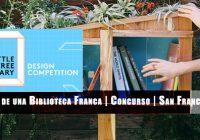 Diseño de una Biblioteca Franca | Concurso | San Francisco