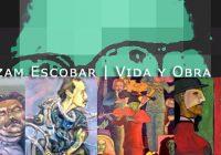 Elizam Escobar Vida y Obra