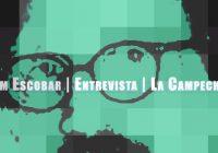 Elizam Escobar | Entrevista | La Campechada