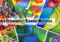 Certamen Estudiantil | Seguros Múltiples | Plazo: 4 de noviembre