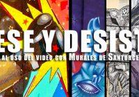 Cese y Desista al uso del video con Murales de Santurce es Ley