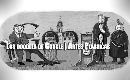 Los-doodles-de-Google