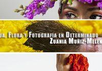 Lengua, Flora y Fotografía en Determinado