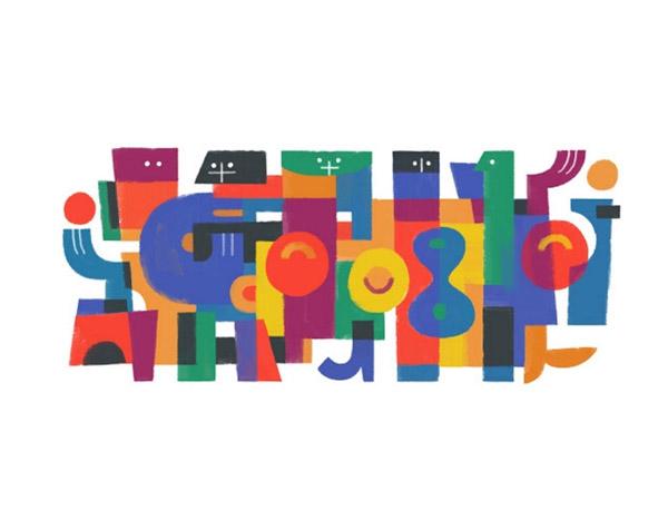 doodle-carlos-merida-autogiro-arte-actual