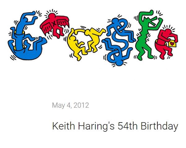 doodle-keith-haring-autogiro-arte-actual