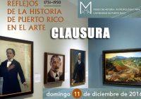 Reflejos de la Historia | Clausura | 11 de Dic