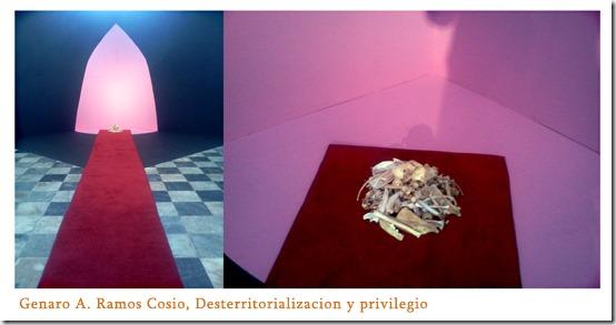 Genaro A. Ramos Cosio_Autogiro arte actual