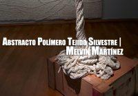 Abstracto Polímero Tejido Silvestre | Melvin Martínez