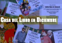 Casa del Libro en Diciembre | Calendario