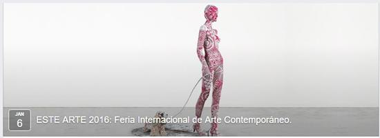 feria arte contemporaneo | Autogiro Arte Actual
