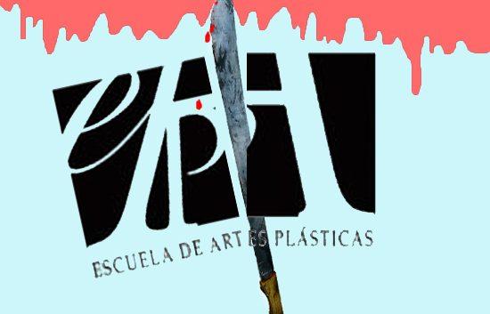 junta de la escuela de artes plasticas destituida| Autogiro Arte Actual